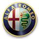 Alfa Romeó lengéscsillapító