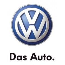 Volkswagen Luplo első porvédő készlet